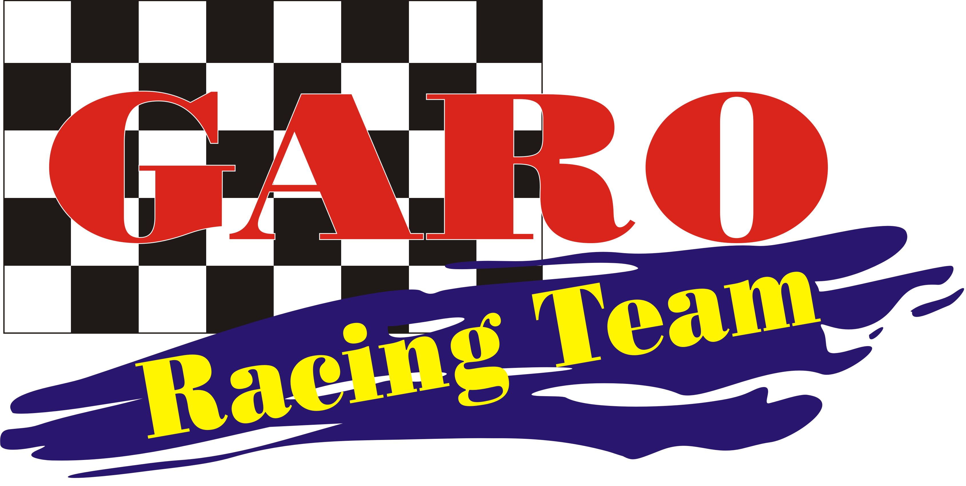 GARO RACING TEAM 2007